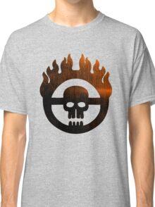 WarBoyz - Tee Print Classic T-Shirt