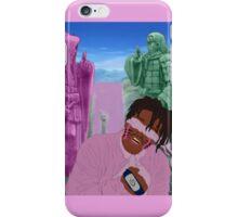 father shippuden iPhone Case/Skin