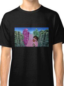 father shippuden Classic T-Shirt