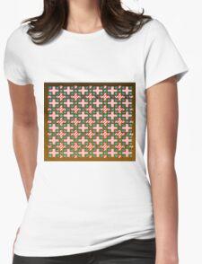 Artist patchwork style  symbol more T-Shirt