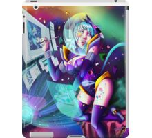 Gorgeous Galaxies   iPad Case/Skin