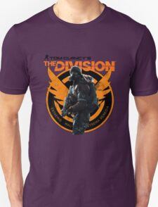 Tom Clancy´s; The Division T-Shirt
