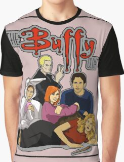The Buffy Club Graphic T-Shirt