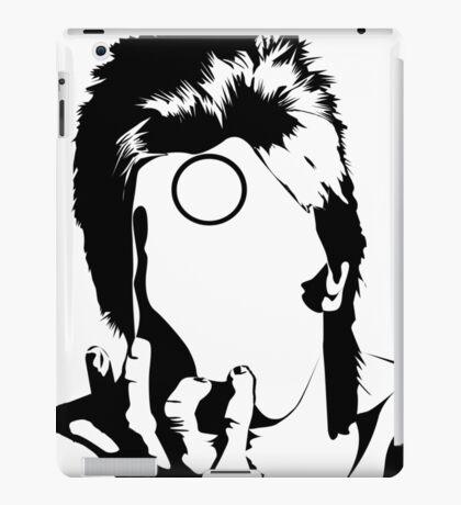 Ziggy - David iPad Case/Skin
