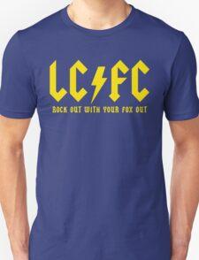 LC-FC Rocker T-Shirt