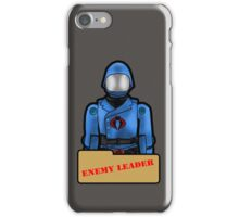 Possibly the Most Dangerous Toy Alive iPhone Case/Skin