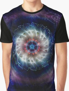 Chaos  Graphic T-Shirt
