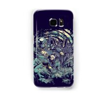 Welcome to the jungle. Samsung Galaxy Case/Skin