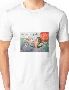 Lovely Gin Unisex T-Shirt