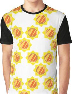 Thunder Badge Graphic T-Shirt