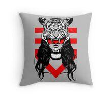 DreamWeaver Throw Pillow