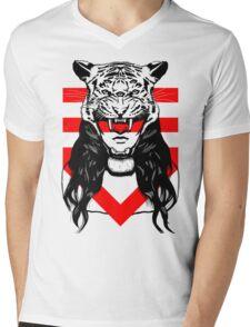 DreamWeaver Mens V-Neck T-Shirt