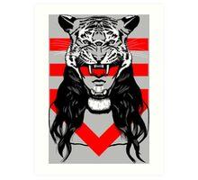 DreamWeaver Art Print
