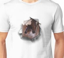 Mother and Child 2 Unisex T-Shirt