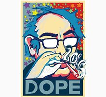 BERNIE IS DOPE  Unisex T-Shirt