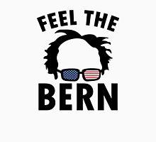Feel The Bern, American Flag Unisex T-Shirt