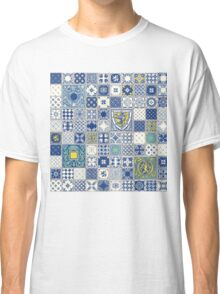 Traditional Ceramic Vintage Classic T-Shirt