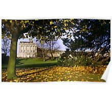 Royal Crescent, Bath Poster