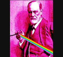 Pink Freud Sigmund Unisex T-Shirt