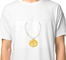 Dunder Mifflin Office Olympics- Gold Medal Classic T-Shirt
