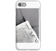 Light Brush  iPhone Case/Skin