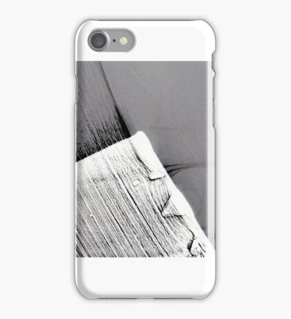 Light Brush  iPhone Case/Skin