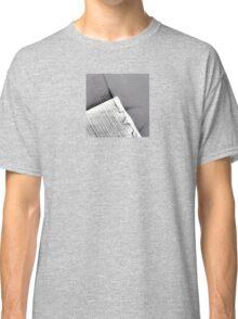 Light Brush  Classic T-Shirt