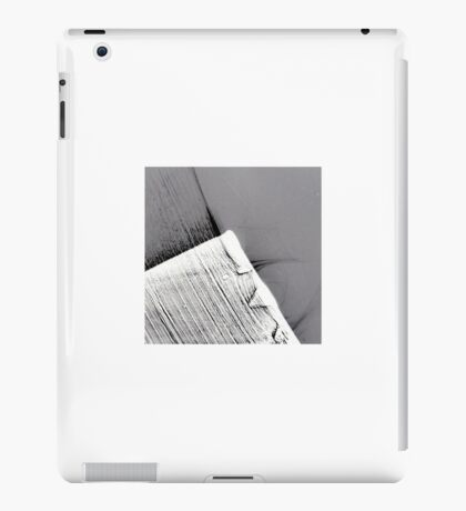 Light Brush  iPad Case/Skin