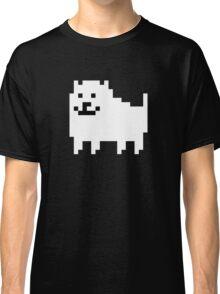 Annoying Dog Classic T-Shirt