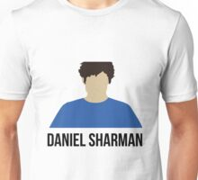 Daniel Sharman Unisex T-Shirt