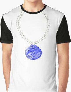 Dunder Mifflin Office Olympics-Bronze Medal Graphic T-Shirt