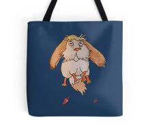 A perfect dog Tote Bag