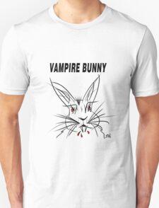 Vampire Bunny T-Shirt