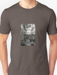 Lisbon Central  Unisex T-Shirt