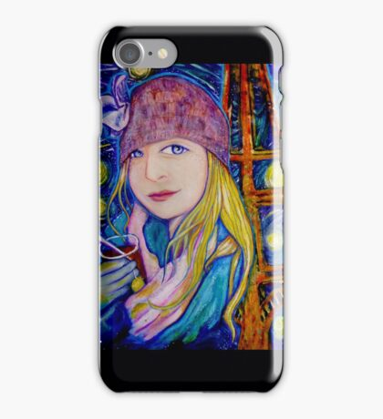 Pairs for all ages  iPhone Case/Skin