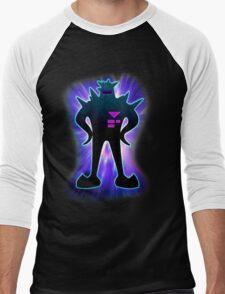 Starman Earthbound Men's Baseball ¾ T-Shirt