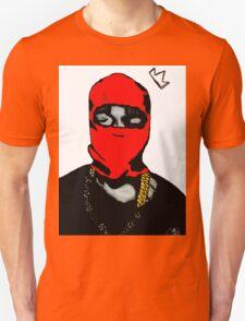 Red Ye (Masked) Unisex T-Shirt