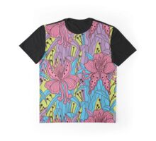 Floral Pattern #45  Graphic T-Shirt