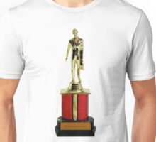 Dunder Mifflin Dundies Awards-Hottest in the office Unisex T-Shirt