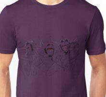 the Trine Unisex T-Shirt