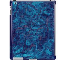 New York NY Paradox Lake 148188 1897 62500 Inverted iPad Case/Skin