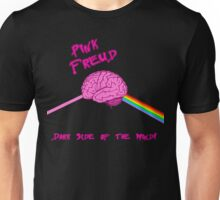 FREUD PUN Unisex T-Shirt