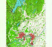 New York NY Glens Falls 129542 1955 62500 by wetdryvac