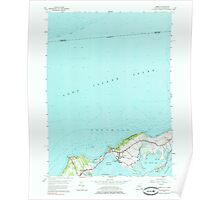 New York NY Orient 137489 1956 24000 Poster