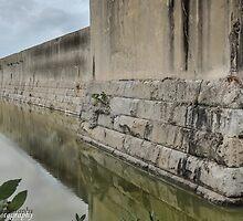 Fort Zachary Taylor  by John  Kapusta