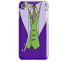 Joker Suit iPhone Case/Skin