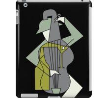 Music&alcohol iPad Case/Skin