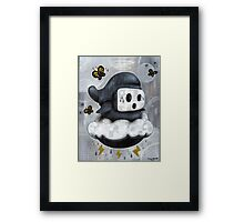 Guy Shyly Framed Print