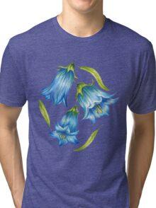Bluebell Tri-blend T-Shirt