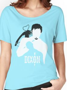 Walking Dead - Daryl Dixon Women's Relaxed Fit T-Shirt